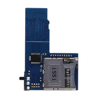 Raspberry Pi Dual System Dual TF Card Adapter