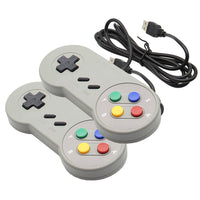 Raspberry Pi 8 Keys | 12 Keys USB Game Console Handle Gamepad
