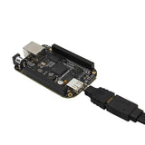 Beaglebone Black Use Micro HDMI Male to HDMI Female Adapter/ Converter (2pcs/Lot)