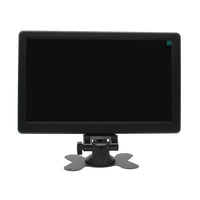 Raspberry Pi 10 inch 1920x1080P FHD Monitor IPS Wide Angle Display Screen w/ Speaker+Bracket