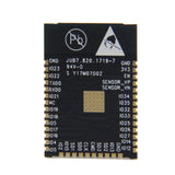 ESP32 ESP-WROOM-32 WiFi + Bluetooth Low Power Consumption MCU Dual Core CPU Module