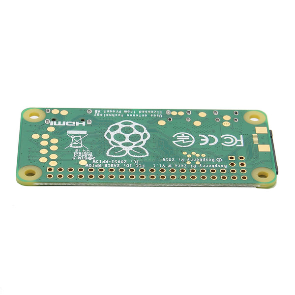 Pi Computer Raspberry Pi Zero W (Wireless) WIFI + Bluetooth