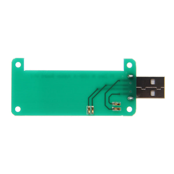New USB-A Addon Board USB V1.1 Adapter /& Case For Raspberry Pi Zero W