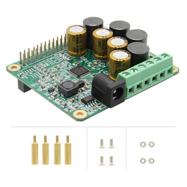 Raspberry Pi Audio Amplifier HIFI AMP Expansion Board