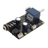 X10-HPAMP HiFi Headphone Amplifier