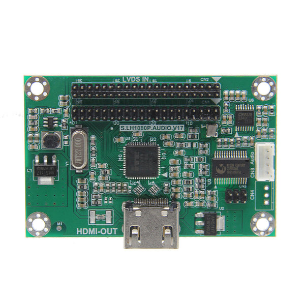 LVDS to HDMI Adapter Board Converter