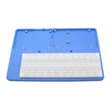 Raspberry Pi RAB Holder Breadboard ABS Case+830 Breadboard Education Platform