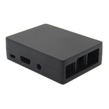 Raspberry Pi 3B+/3B Use Aluminum Case Metal Enclosure