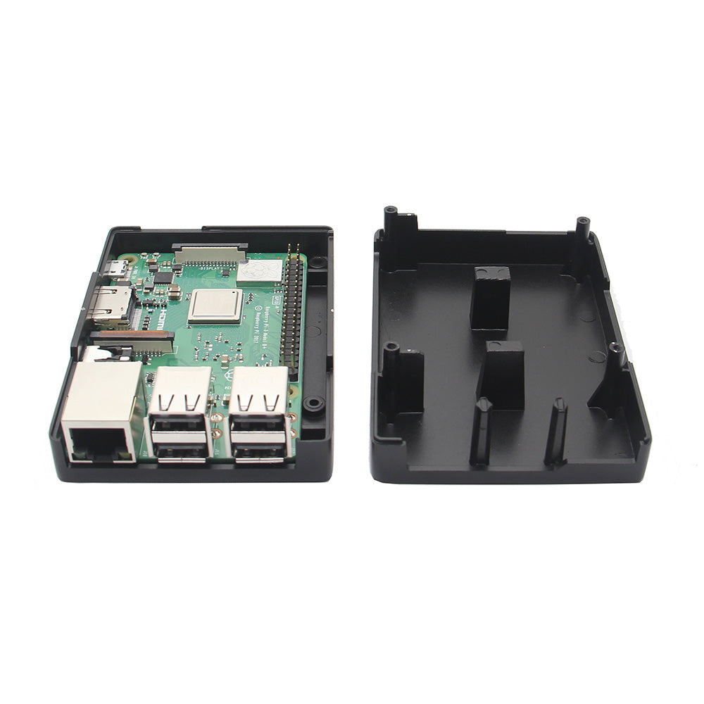 2B//3B 1pc for Raspberry Pi Case METAL Aluminum Parts for Raspberry Pi 3B