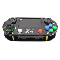 Raspberry Pi 4 Model B/3B+/3B RetroPie Handle Game Console Gamepad with 3.5 inch 480 x 320 IPS Screen