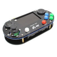 Raspberry Pi RetroPie Handle Game Console Gamepad with 3.5 inch 480 x 320 IPS Screen
