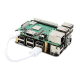 Raspberry Pi 3B+/3B X150 9-Port MTT High Speed USB Hub