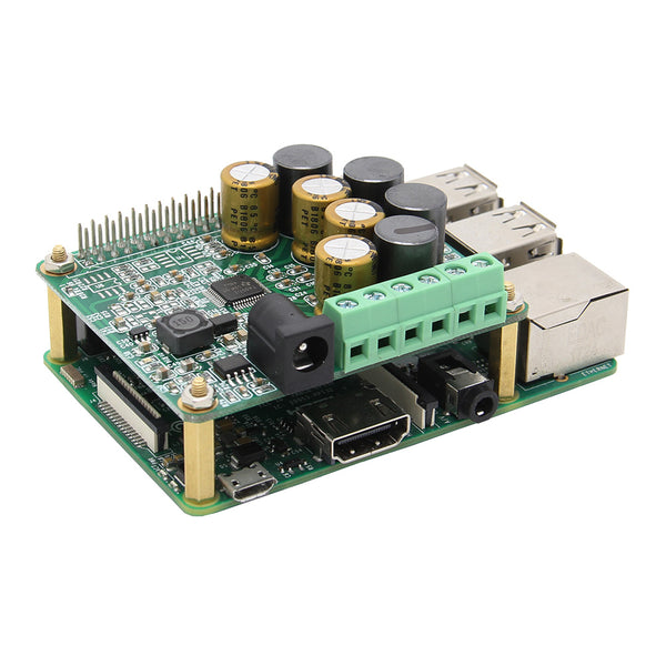 Raspberry Pi Audio Amplifier HIFI AMP Expansion Board for Pi