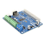 New Updated Raspberry Pi Motor HAT Full function Robot Expansion Board