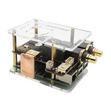Raspberry Pi Universal Stackable HAT Size Acrylic Case