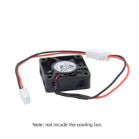 10cm 2Pin XH2.54 Interface Extension Cable/ Cooling Fan Power Extension Cable