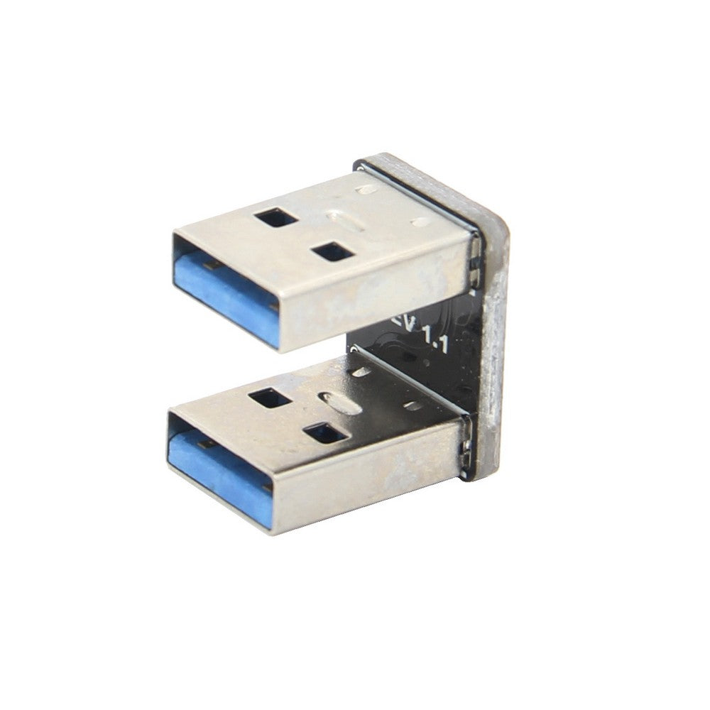 USB3.0/USB3.1 Connector
