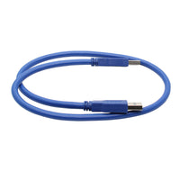 60cm type-A to type-A USB3.0 Cable