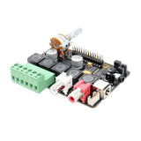 Raspberry Pi X400 V3.0 DAC+AMP Expansion Board