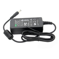 DC 5.5x2.5mm 12V 3A Power Supply EU/US/UK Plug for Raspberry Pi X830 V2.0/X400 V3.0/X450