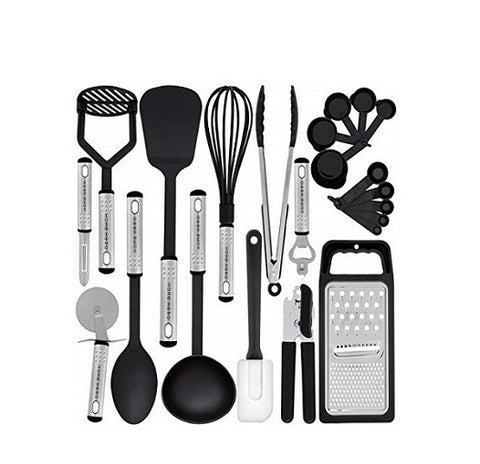 Cooking utensil set (small)