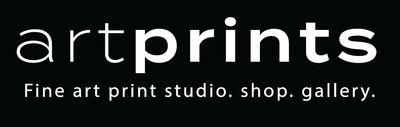 Fine art printing studio and art print gallery in Temple Bar.