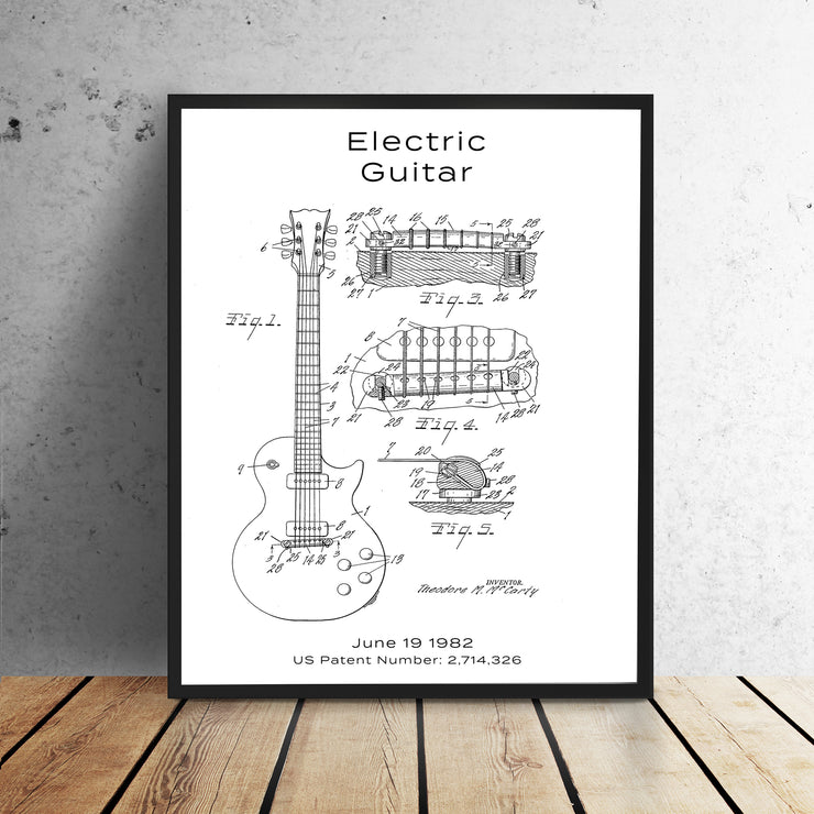 Art print of original US patent. Browse our online art print store or visit out art print shop in Temple Bar, Dublin.