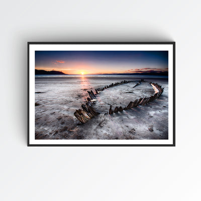Art prints of exciting photography and illustrations. Browse our online art prints store or visit our art prints shop in Temple Bar, Dublin.