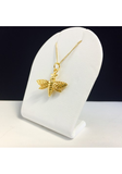 Queen Bee Necklace - Strange of London