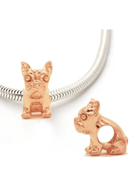 Load image into Gallery viewer, French Bull dog Charm