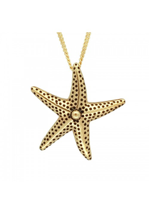 Sea Starfish Necklace