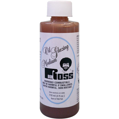 Bob Ross Glazing Medium 118ml