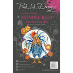 Henpecked Clear Stamp Set