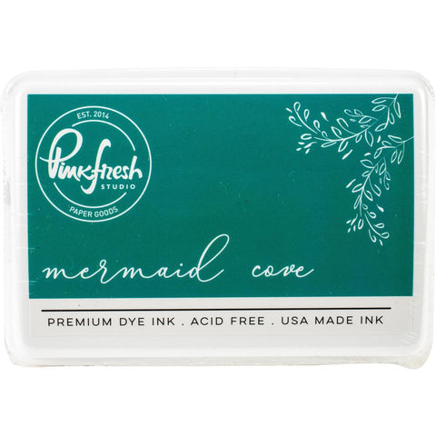 Premium Dye Mermaid Cove Ink Pad