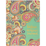 Believe, Achieve, Succeed Softcover Journal