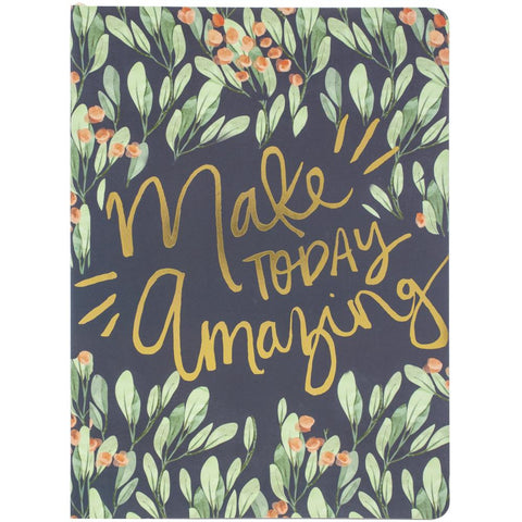 Make Today Amazing Softcover Journal