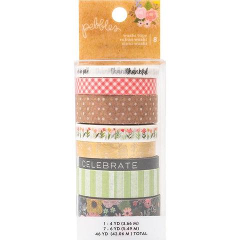 Lovely Moments Washi Tape Set