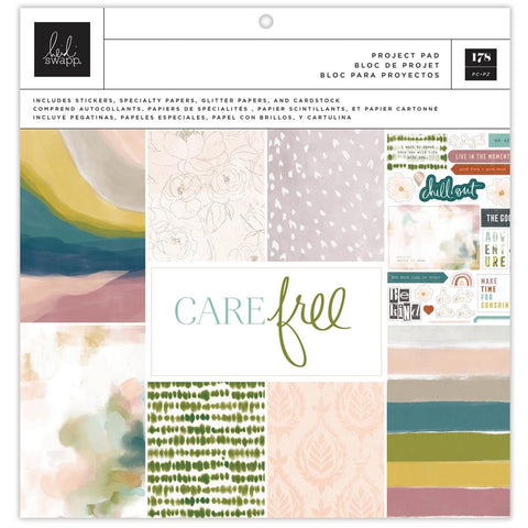 Carefree 12x12 Project Pad