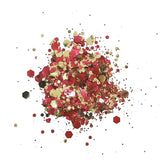 Cosmic Shimmer Dazzleberry Biodegradable Glitter Mix