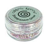 Cosmic Shimmer Marshmallow Biodegradable Glitter Mix
