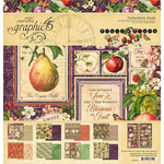 Fruit & Flora 12x12 Collection Pack
