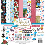 Alice in Wonderland No. 2 12x12 Collection Kit