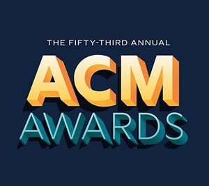 The 53rd Academy of Country Music Awards (ACM)