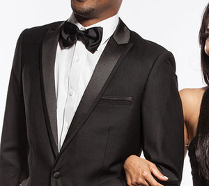 How to Make Sure Your Tuxedo Fits Perfectly