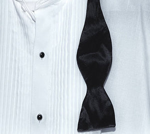 A Guide to Tuxedo Shirts and Styles