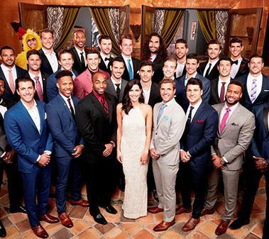 Bachelorette Men That Suited Up In Style