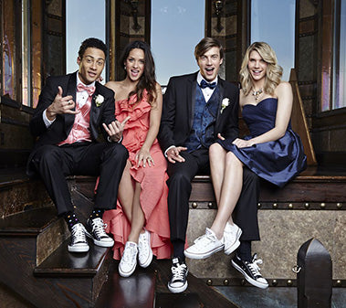 Tips for Picking the Perfect Prom Tux... and How to Wear It