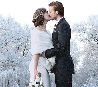 Is a Winter Wedding Right for You?