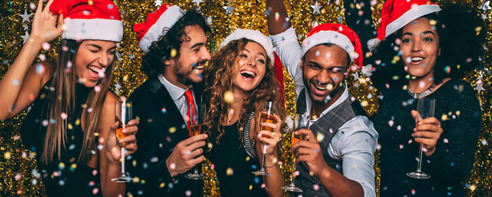 971edbf1a8826 How You Should Dress For Your Company's Holiday Party in 2018 ...