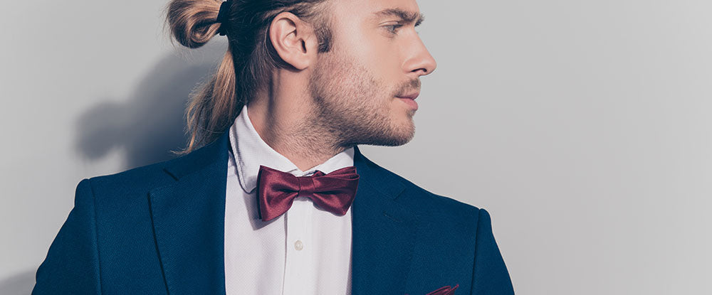 Choose Best Bow Tie for Your Tuxedo
